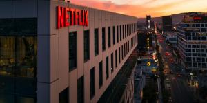 Πάτησε γκάζι το Netflix και έφτασε τους 214 εκατ. πελάτες