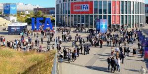 Επιστρέφει η έκθεση IFA σε πλήρη κλίμακα