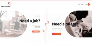 ΤechTalent.jobs: άνοιξε σε όλες τις εταιρείες η πλατφόρμα εύρεσης εργασίας