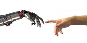 Άνθρωποι και μηχανές – καλύτεροι μαζί