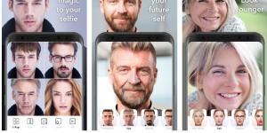 H πανδώρα και το Faceapp