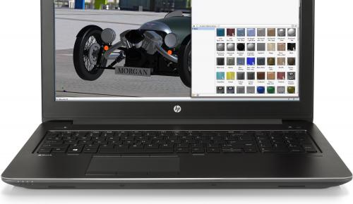 HP ZBook 15 G4: το πανίσχυρο «φορητό γραφείο» που αναζητάς