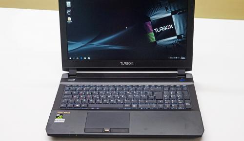 Turbo-X Iron 4K II review