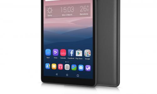 Pixi 3: το 10 ιντσών tablet της Alcatel