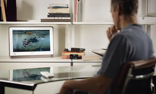 Sony: προετοιμαστείτε για τη 3D τηλεόραση