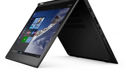 Νέα ThinkPad Yoga και ThinkCentre Tiny από τη Lenovo