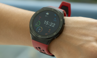 Huawei Watch GT2e review