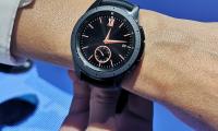 Galaxy Watch: παρουσιάστηκε το smart watch της Samsung
