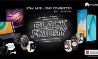 Huawei Black Friday 2020 με όφελος έως και 60%