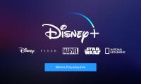 Disney Plus: στην Ελλάδα το Μάρτιο του 2021