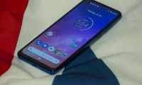 Motorola One Vision review