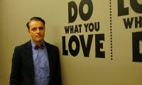 Στιβ Βρανάκης: από τη Google σύμβουλος στο Μαξίμου