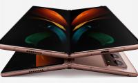 Παρουσιάστηκε το αναδιπλούμενο Samsung Galaxy Z Fold 2