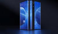 Xiaomi Mi Mix Alpha: με οθόνη που περιβάλλει όλη τη συσκευή