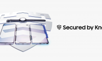 Με ένα Samsung smartphone τα δεδομένα σου παραμένουν ασφαλή ό,τι και αν κάνεις