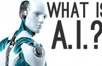 Η επανάσταση που λέγεται τεχνητή νοημοσύνη