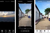 Πειράζοντας τις φωτογραφίες του Galaxy S6