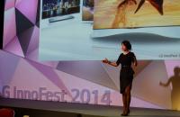 LG Innofest 2014: πλήρης γκάμα σε OLED TV και ULTRA HD TV