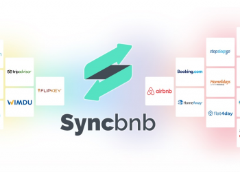 Το Syncbnb σας βοηθάει να διπλασιάσετε τα έσοδα σας από πολλαπλά κανάλια ενοικίασης ακινήτων