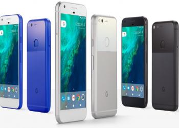 Η Google εξαγοράζει το τμήμα της HTC που φτιάχνει τα Pixel