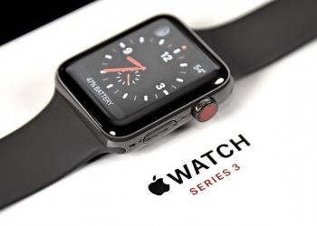 Wearables: Apple και Xiaomi σε ρόλο οδηγού