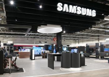 Κωτσόβολος: παρουσίασε το πρώτο Samsung hub