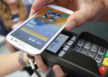 Visa: προστασία προσωπικών δεδομένων για τις πληρωμές μέσω κινητού