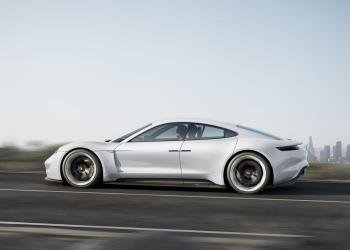 Ηλεκτρική Porsche