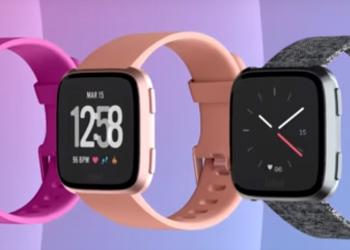 Google: στο παιχνίδι της απόκτησης της Fitbit