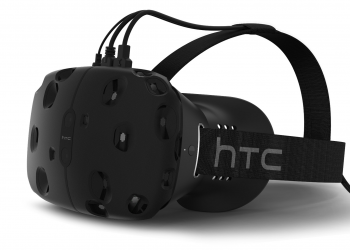HTC Vive VR Ηeadset αποκλειστικά στα καταστήματα Γερμανός