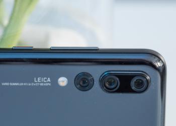 Πέρασε στη δεύτερη θέση των smartphones η Huawei