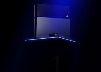 Στην 1η θέση και με διαφορά παραμένει το Playstation 4