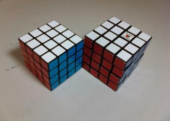 Ο κύβος του Ρούμπικ σε 5 δευτερόλεπτα και κάτι ψιλά