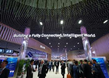 Huawei: φήμες ότι θα φέρει την πρώτη 5G 8Κ τηλεόραση στον κόσμο