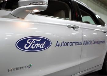 Τεχνητή νοημοσύνη και αυτοκίνηση