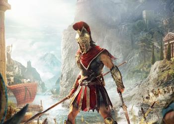Παίζεις Assassin's Creed Odyssey μόνο με τον Chrome browser