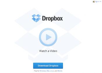 Dropbox καλεί Wall Street στα... μουλωχτά