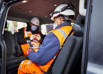 Από λογισμικό της ελληνικής Tekmon ενημερώνονται οι εργαζόμενοι στο μετρό του Λονδίνου