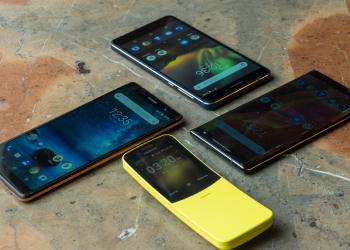 100 εκατομμύρια χρηματοδότηση για τα κινητά Nokia