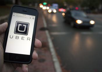 Uber: Πρώτα (ξανα)παίρνουμε το Λονδίνο