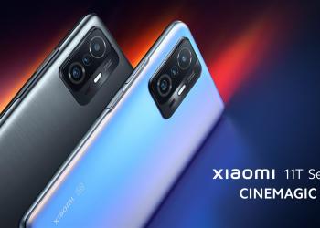 Xiaomi 11T & 11T Pro: κυκλοφόρησαν και υπόσχονται κινηματογραφική μαγεία