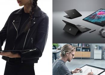 Νέα οικογένεια Surface προϊόντων από τη Microsoft