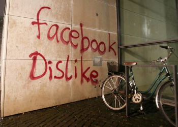 Επίθεση στα γραφεία της Facebook στο Αμβούργο