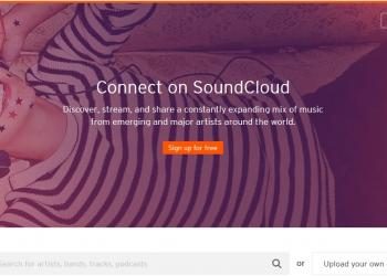 Δύσκολοι καιροί για το Soundcloud