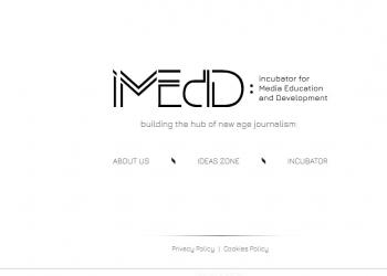 Ξεκίνησε η διαδικασία υποβολής αιτήσεων για τα προγράμματα του iMEdD