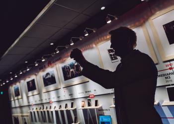 H τεχνητή νοημοσύνη, κεντρικός πυλώνας για τη Huawei