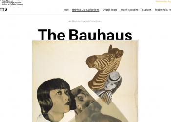 Αν σου αρέσει το Bauhaus