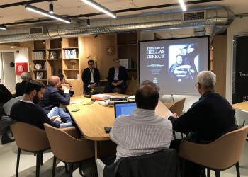 Hellas Direct: με μοντέλο Amazon και στις ασφάλειες κατοικίας