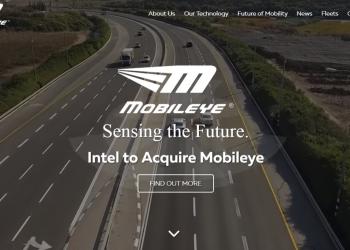 15,3 δισ. για την Mobileye από την Intel