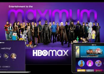 HBO Max: τον Οκτώβριο ντεμπούτο στην Ευρώπη, χωρίς Ελλάδα.